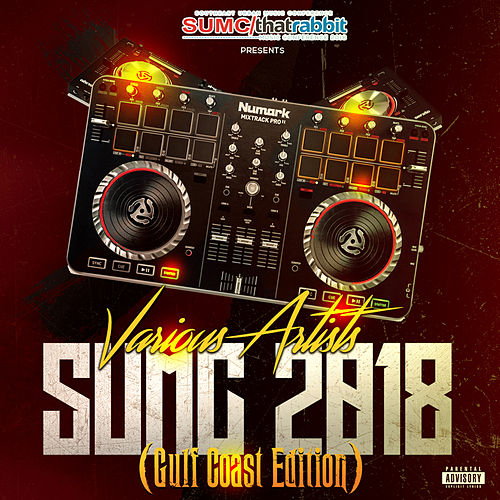 S.U.M.C. - That Rabbit Music Fest Compilation 2018 (Gulf Coast Edition) by Various Artists