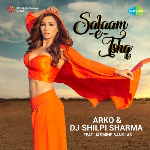 Salaam-E-Ishq - Single by DJ Shilpi Sharma