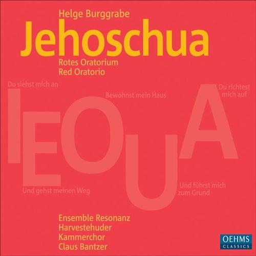 Burggrabe: Jehoschua by Johannes Peitz