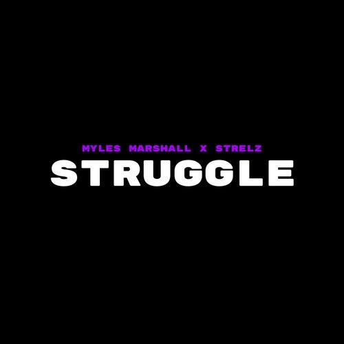 Struggle de Myles Marshall