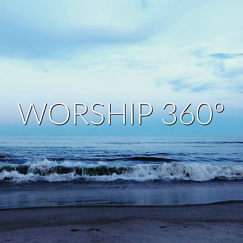God of Hope von Worship 360