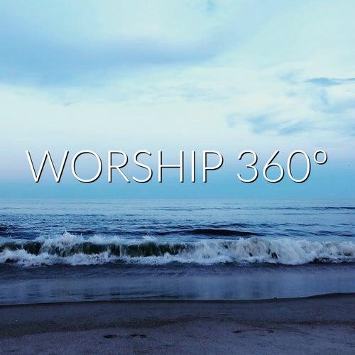 God of Hope von Worship 360