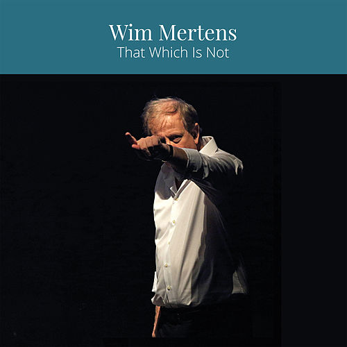That Which Is Not by Wim Mertens