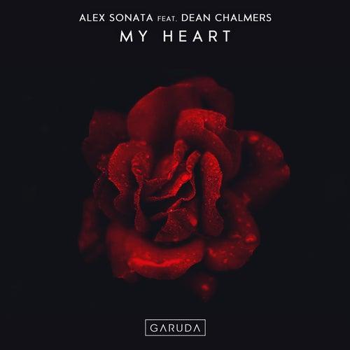 My Heart van Alex Sonata