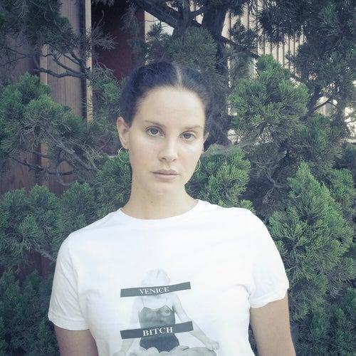 Mariners Apartment Complex von Lana Del Rey