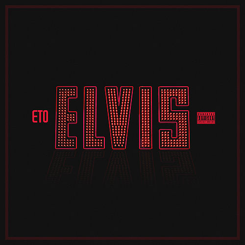 Elvis by eto