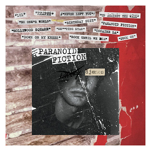 Paranoid Fiction di The Lost Boy