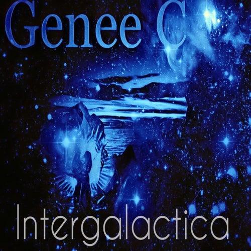 Intergalactica by Genee C