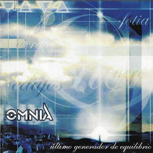 Último Generador de Equilibrio von Omnia