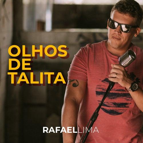 Olhos de Talita de Rafael Lima