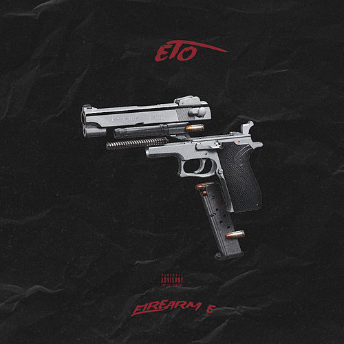 Firearm E by eto