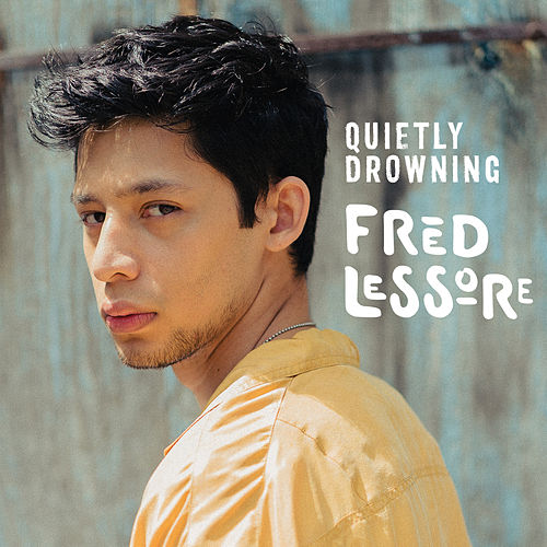 Quietly Drowning by Fred Lessore