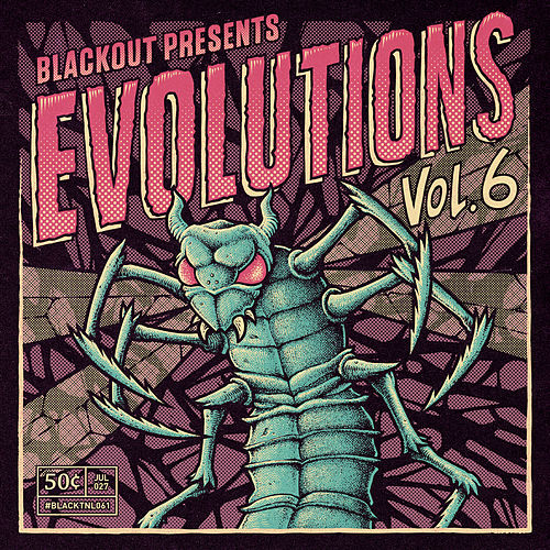 Evolutions, Vol. 6 von Various Artists