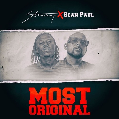 Most Original by Stone Bwoy