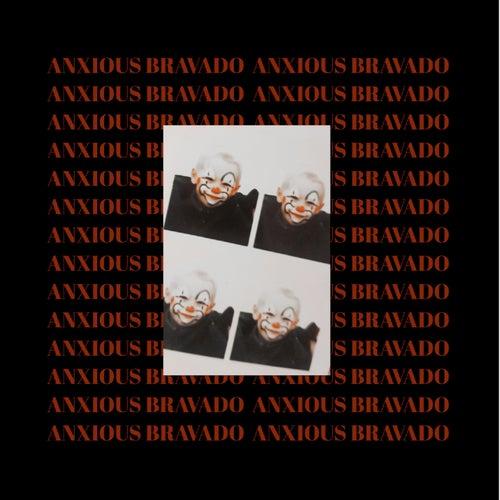 Anxious Bravado de Sylla B
