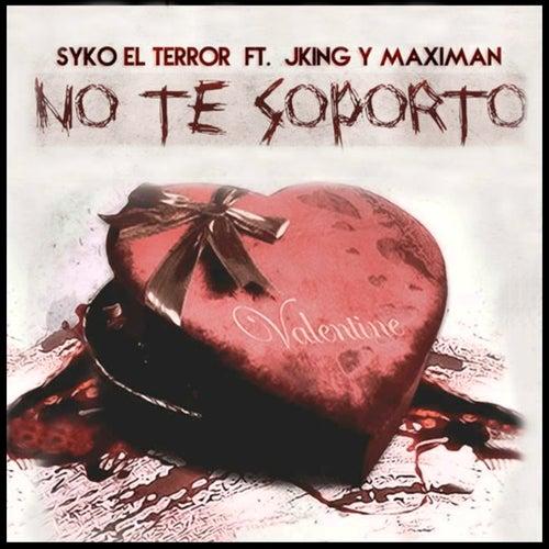 No Te Soporto de Syko El Terror