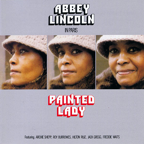 Painted Lady de Abbey Lincoln