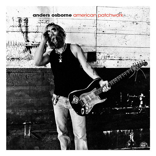American Patchwork by Anders Osborne