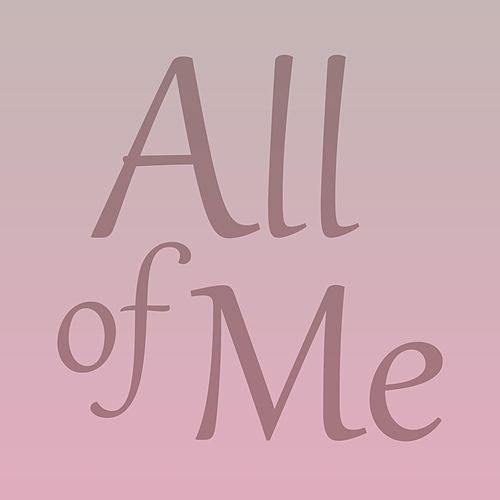 All of Me by Piano  Keys