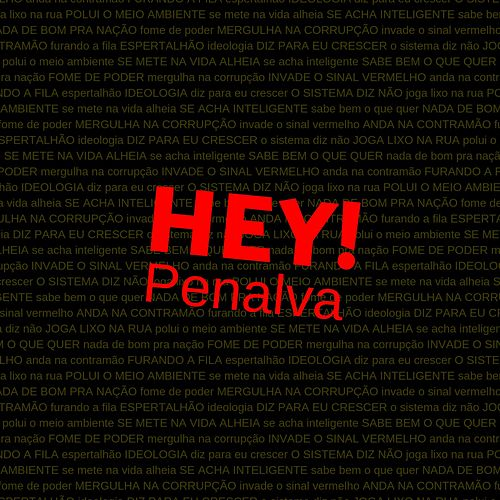 Hey! by Penalva