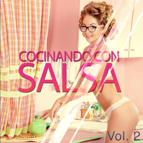Cocinando Con Salsa, Vol. 2 de Various Artists