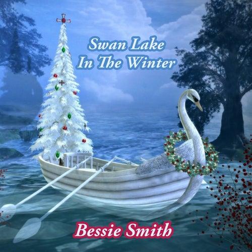 Swan Lake In The Winter von Bessie Smith