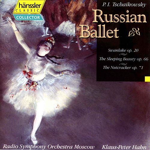 Tchaikovsky: Russian Ballet by Radio Symphony Orchestra Moscow