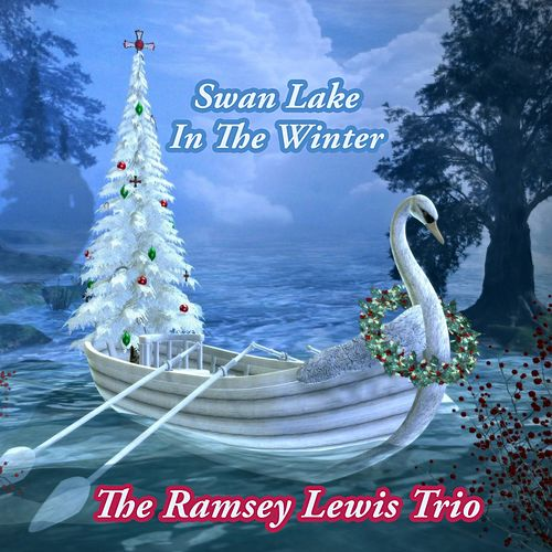 Swan Lake In The Winter by Ramsey Lewis