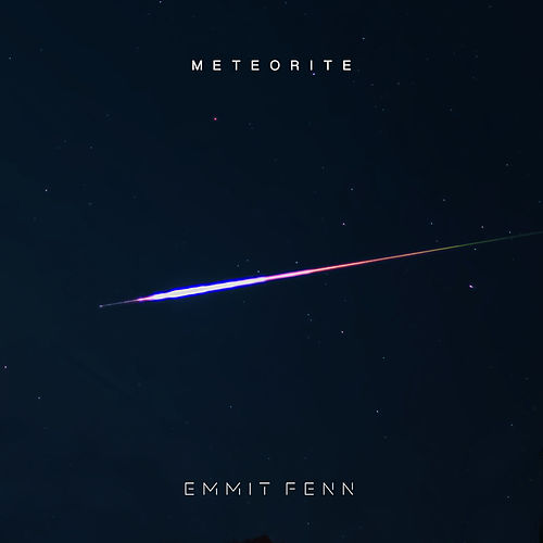 Meteorite by Emmit Fenn