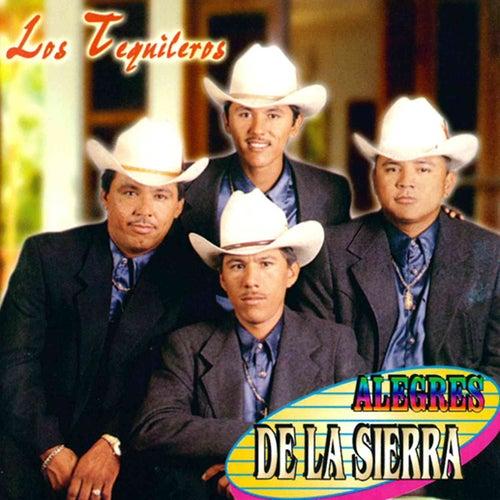 Los Tequileros by Los Alegres De La Sierra