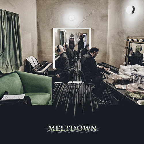 Meltdown (Live in Mexico, 2017) by King Crimson