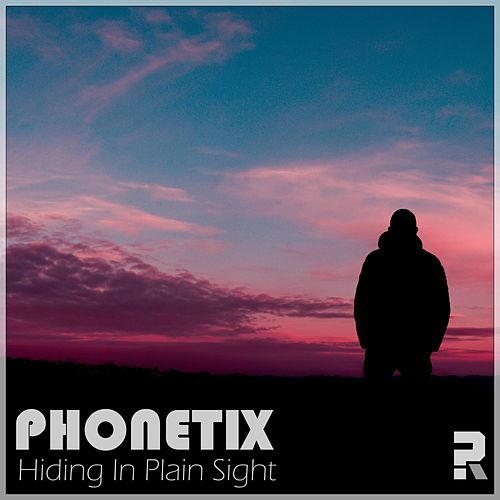 Hiding in Plain Sight de Phonetix