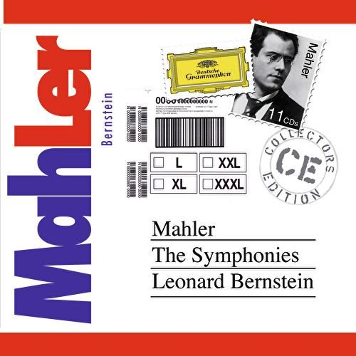 Mahler: The Symphonies de Various Artists