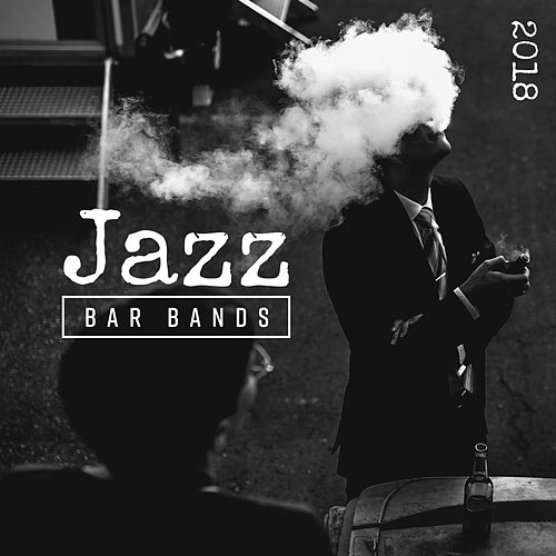 2018 Jazz Bar Bands de Peaceful Piano