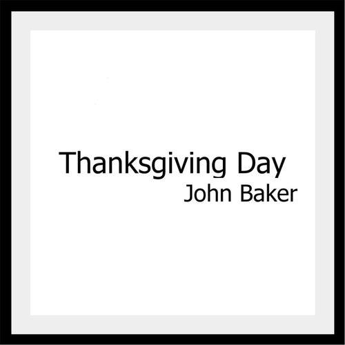 Thanksgiving Day de John Baker