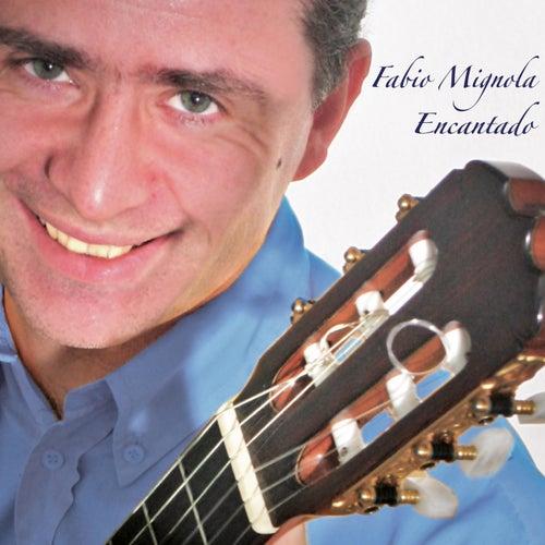 Encantado by Fabio Mignola