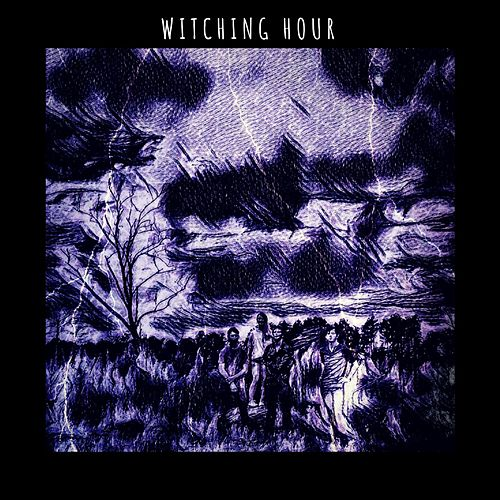 Witching Hour by Jeffrey Vernon