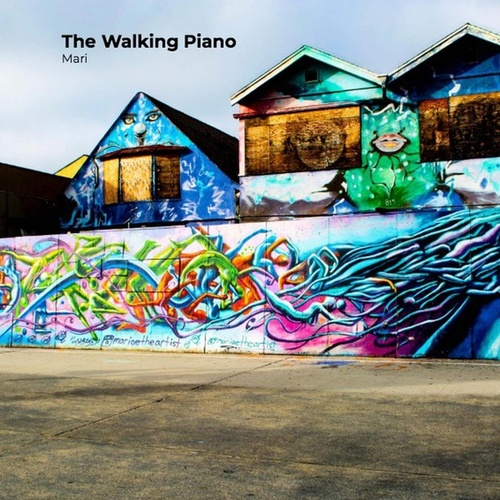 The Walking Piano de Mari