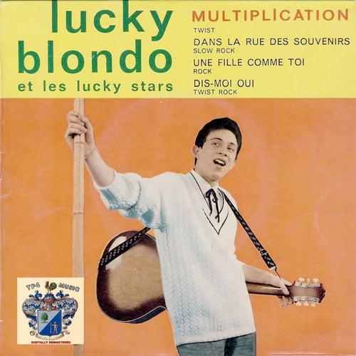 Multiplication de Lucky Blondo