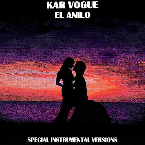 El Anillo (Special Instrumental Versions [Tribute To Jennifer Lopez]) by Kar Vogue