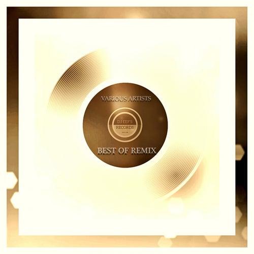 Best of Remix de Various Artists