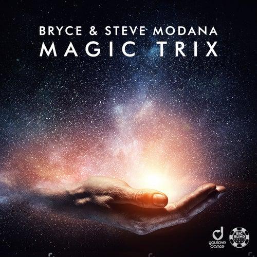 Magic Trix von Bryce