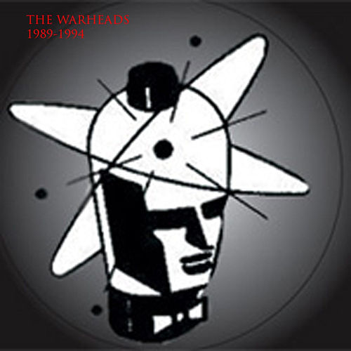 1989-1994 by The Warheads