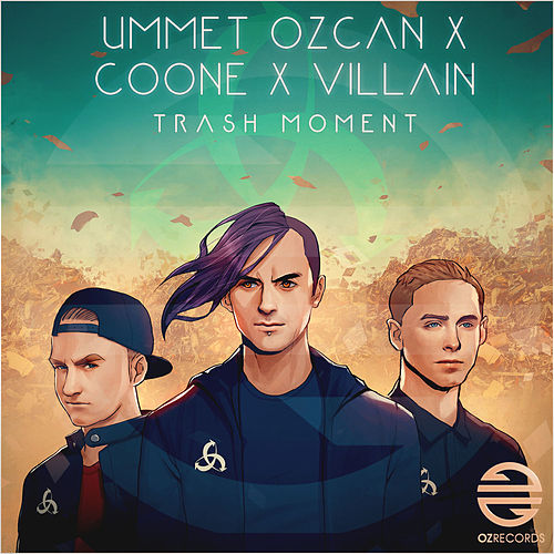 Trash Moment by Ummet Ozcan