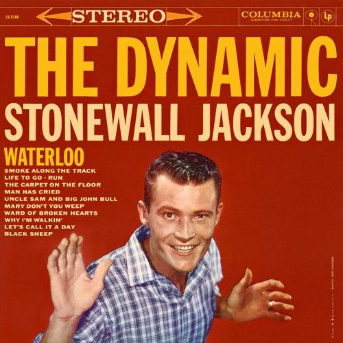 The Dynamic Stonewall Jackson by Stonewall Jackson