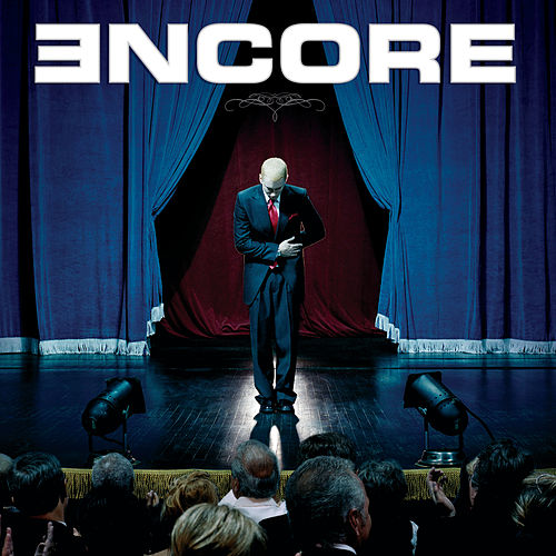 Encore by Eminem