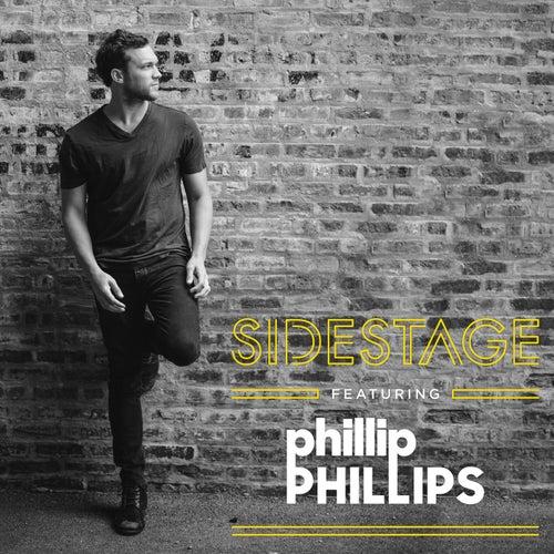 Sidestage de Phillip Phillips