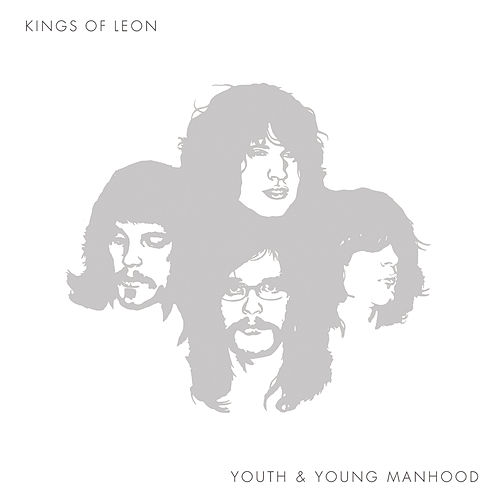 Youth And Young Manhood van Kings of Leon