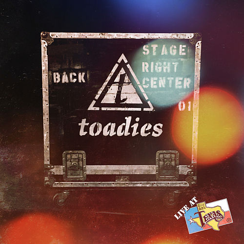 Live at Billy Bob's Texas (Deluxe Edition) von Toadies