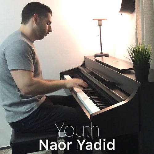 Youth (Piano Arrangement) de Naor Yadid